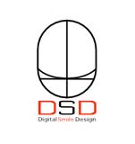 Logo Digital Smile Design Membership