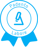 Logo Padento Zahnlabor